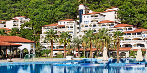 Kiriş World Hotel, Voyage Hotels'de