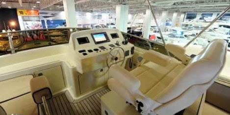 Boat Show 2013'ün hedefi Körfez