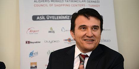 AVM yatırımları 40 milyara ulaştı