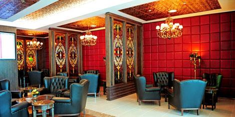 Emirates Skywards'da Platinum