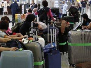 THY'de valiz bekleme son bulacak