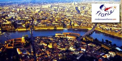 Toulouse zirvesinde 2 bin turizmci