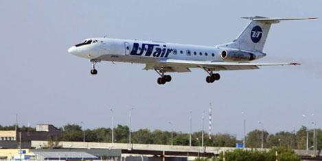 Tomsk Antalya uçak seferleri başlıyor