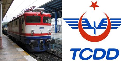 TCDD'de grev kararı