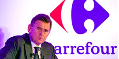 Carrefour'dan Migros ortaklığı