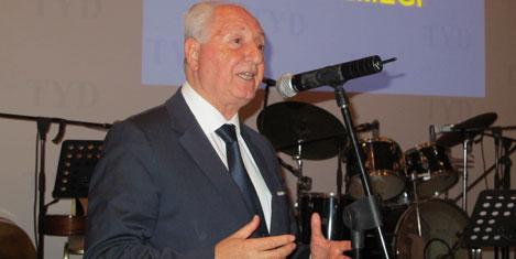 TYD'de başkanlık Murat Ersoy'da