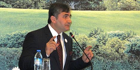 Çakmak: Türkiye şifa ülkesidir