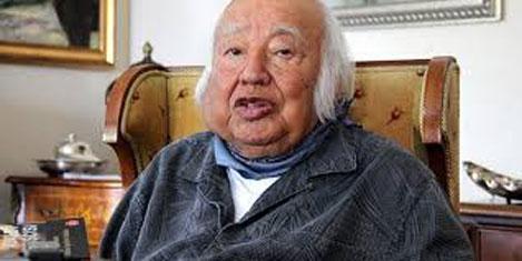Avukat Burhan Apaydın vefat etti
