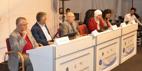 Türk mutfağı, İzmir'de tartışıldı