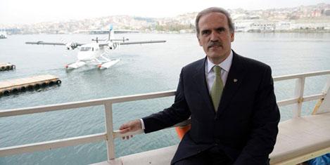 Bursa Hava Yolları şirketi kuruldu
