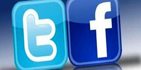 Maliye, Twitter ve Facebook'u izliyor