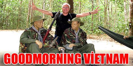 Vietkong'un karargâhındayım-2