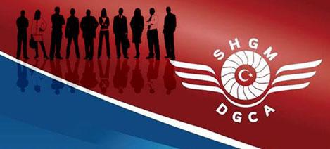 SHGM'ye 20 havacılık uzmanı