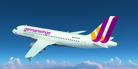 Germanwings'te light ticketing