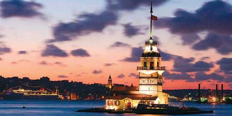 İstanbul 420 milyar Euro