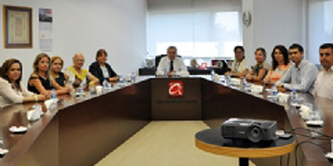 Adana'da yatırım şikayeti