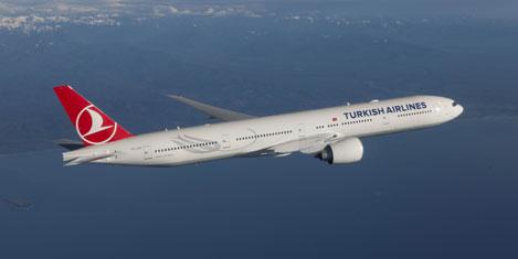 THY 5 adet 777-300ER alıyor