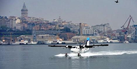 Pilotlara denizci belgesi zorunlu