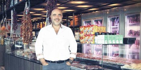 Kamer: Yeme-içme sektörü küçüldü