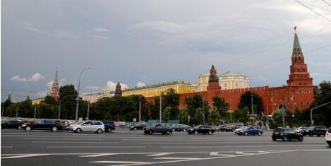 Rusya'da Türk turist artacak