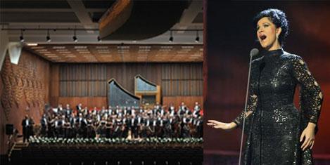 D-Marin Klasik Müzik Festivali