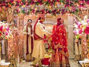 11 Hint düğün acentesi Türkiye'de ağırlandı