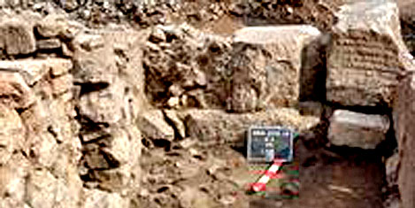 Sagalassos'ta 16 asırlık çömlek