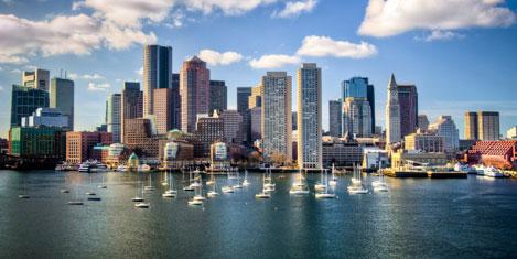 Emirates, Boston'a uçacak