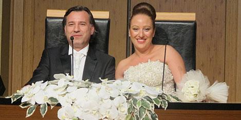Turizmde mutlu evlilik