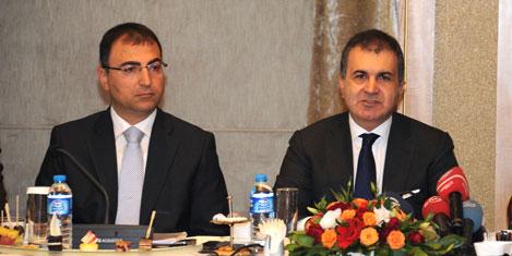 Çelik: İzmir tanıtımda önemlidir