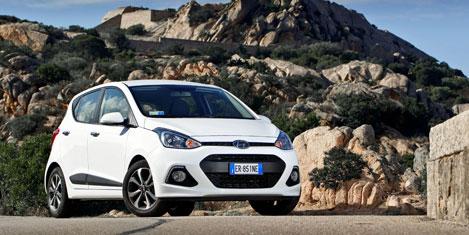 """Hyundai """"Ayten"""" satışa sunuldu"""