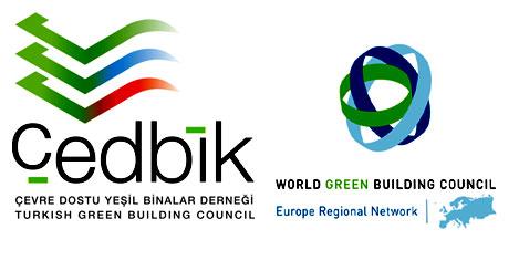 Yeşil Binalar Zirvesi İstanbul'da