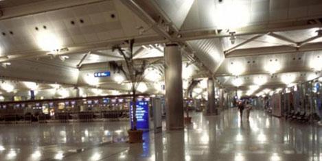 Havalimanları İstanbul'da buluşacak