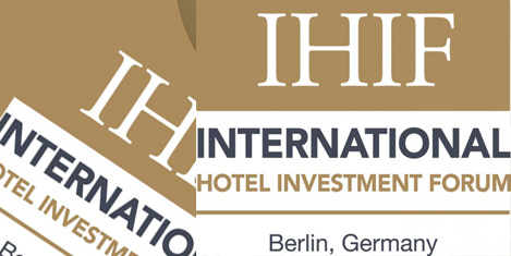 Opening Day - IHIF 2013