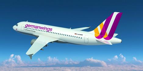 Germanwings Antalya'ya uçacak
