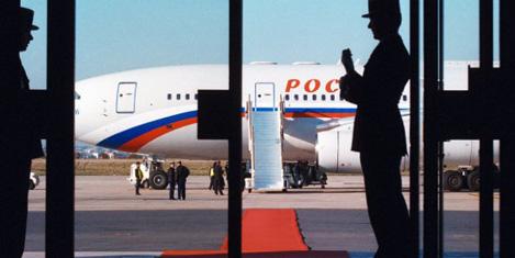 Rusya'da üst düzeye 2 milyar ruble
