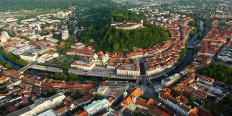 Slovenya'da Türk turist 1.8 arttı