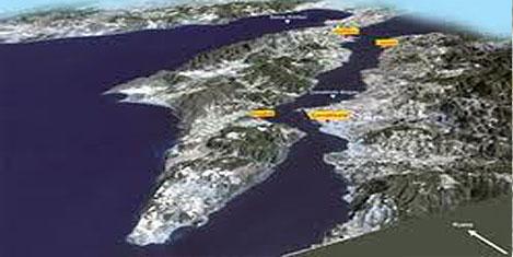 Çanakkale turizmi için arayış