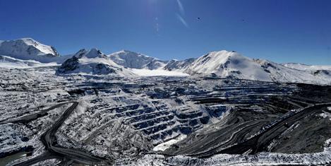 Kırgızistan, tazminat istiyor