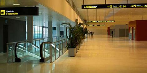 Satılık kelepir havalimanı