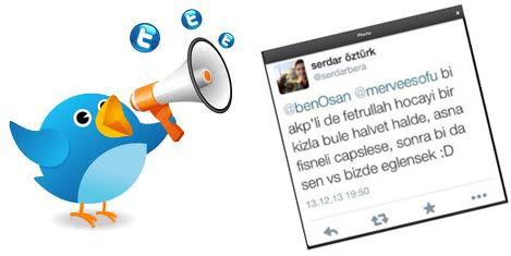 THY Müdürü'nden Gülen tweeti