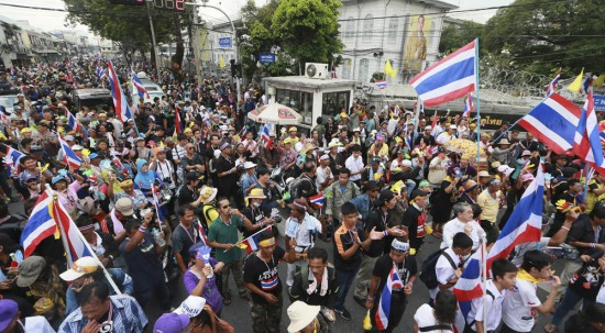 Tayland 400 bin turist kaybetti