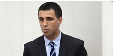 Hakan Şükür AK Parti'den istifa etti