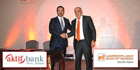 Gürcistan ve Türkiye işbirliği