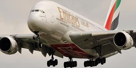 Emirates ile indirimli fiyatlar