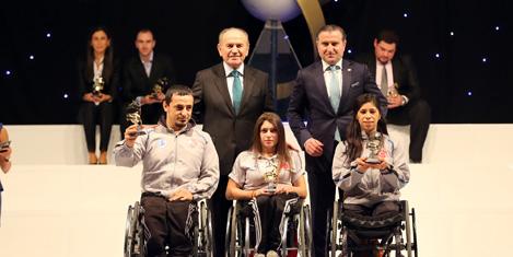 İstanbul bir spor kenti olsun