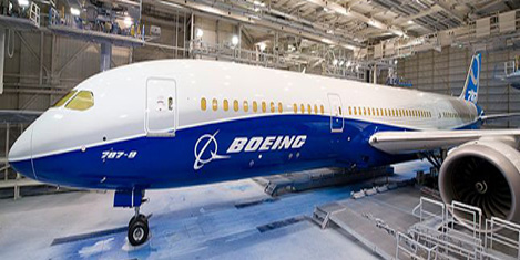 Fırat Üniversitesi ve Boeing işbirliği