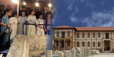 Türkiye'nin ilk yatılı müzesi