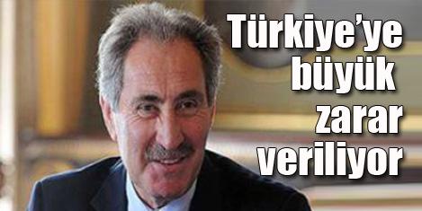 Günay: AKP tabanı rahatsız