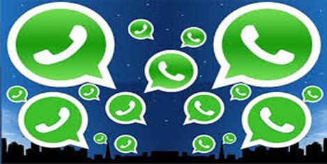 WhatsApp reklama karşı!